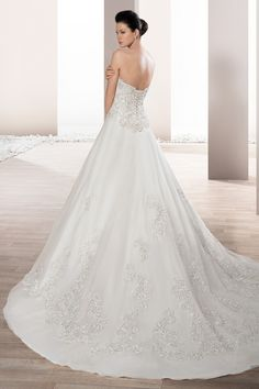 Style 733     back view