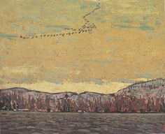 Into the Wild with Tom Thomson — Susan Abbott Group Of Seven Paintings, Aesthetic Theory, Pochade Box, Tom Thomson, Algonquin Park, Winslow Homer, Country Landscaping, Canadian Artists, Impressionism