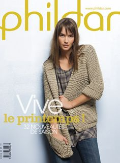 phildar 16 - Ding Lynn - Picasa Webalbumok