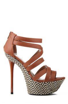 Shoe Trends Summer 2014  www.blog.jserene.com #lovejserene #jserene #shoetrends #strappy #stilettos #weaved #fashionmilk