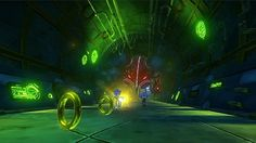 Visit nameofthesong for the trailermusic of: Sonic Boom (Game) - E3 2014 Trailer