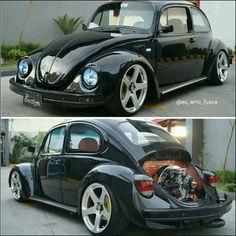 Vw Bugs, Vw Rat Rod, Volkswagon Van, Vw Super Beetle, Vw Classic, Sweet Cars, Modified Cars, Vw Beetles, Custom Cars