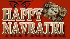 Happy Navratri 2016 Image, Wishes, Quotes