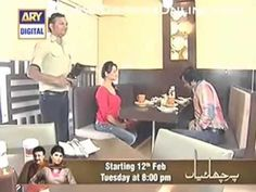 Bulbulay drama series Episode 333 Full HD on ARY DIGITAL