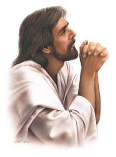 16 praying wallpapers of Jesus Christ are here. They are of huge dimensions, to be set as your desktop background image. Did Jesus Pray? How many time did Jesus pray? Lds Pictures, Pictures Of Christ, Church Pictures, Jesus Christ Images, Religious Pictures, Jesus Art, Christ The Redeemer, Savior, Jesus Christus