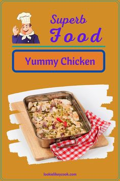 Yummy dinners are healthy food cooked to perfection. And yummy dinners for kids guarantee clean plates and happy children. Moreover, scrumptious dinner recipes don't get better than a tasty chicken casserole with spring vegetables #delicious_dinner_reipes #chicken_dinner #yummy_chicken_dinner #chicken_casserole Chicken Divan Casserole, Teriyaki Chicken Casserole, Chicken Bacon Ranch Pasta, Oven Baked Chicken, Pesto Chicken, Casserole Dishes, Creamy Pesto Sauce, Three Ingredient Recipes, Leftover Rotisserie Chicken