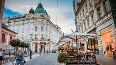 Lake Bled & Ljubljana Tour from Trieste Beautiful Architecture, Beautiful Buildings, Tivoli Park, Wifi, Visit Slovenia, Beste Hotels, Lake Bled, Trieste, Italy Travel