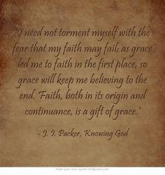 26 Best j I Packer images | Packers, Knowing god, Godly men