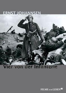 ... ein literarisches Denkmal gegen den Krieg!