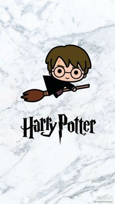 Cute Wallpaper-Harry Potter