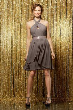 Wtoo Maids Dress 551 | Watters.com