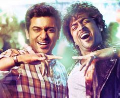 Suriya's Duplicate set to release on Tamil Hero Suriya latest film Duplicate release date has confirmed. The movie is all set to release simultaneously in Tamil and Telugu on October 12. As this is a dubbed version of Tamil movie Maattrra