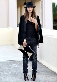 styleHeroine #greekblogger
