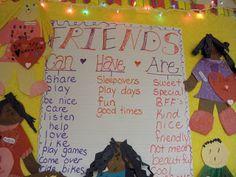 Valentine's...friends