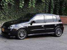 renault clio v6 cars pinterest french. Black Bedroom Furniture Sets. Home Design Ideas