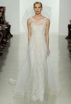 Amsale Spring 2015 Wedding Dresses and Bridesmaid Dresses 2015 Wedding Dresses, Wedding Dress Styles, Wedding Attire, Bridal Dresses, Bridesmaid Dresses, Wedding Gowns, Bridal Fashion Week, Beautiful Gowns, Stunningly Beautiful
