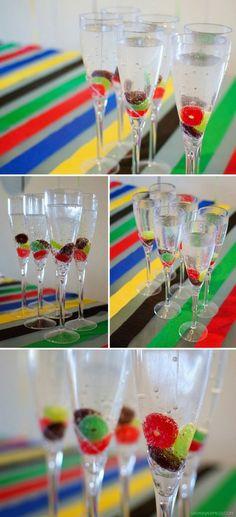 20  kid friendly ideas to celebrate the Olympics