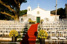 Igreja de São Francisco Xavier - Niterói
