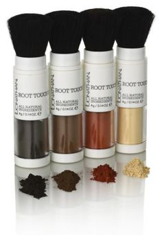 Jonathan Product - Root Touch Up, Brunette, Cover Up Your Gray Hair Between Coloring >>> Check out the image by visiting the link. (This is an affiliate link) Hair Dye Brush, Dyed Hair, Cover Gray, Cover Up, Hair Mascara, Covering Gray Hair, Root Touch Up, Brunette Hair, Natural