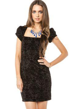 ShopSosie Style : Elegant Night Dress