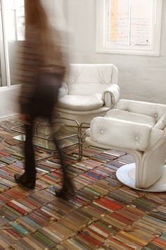 1000 images about meeting room ideas on pinterest for Unusual flooring ideas
