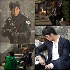 「シークレット・ミッション」キム・スヒョン&パク・ギウン&イ・ヒョヌ、輝くビジュアルの未公開ショットを公開 - MOVIE - 韓流・韓国芸能ニュースはKstyle