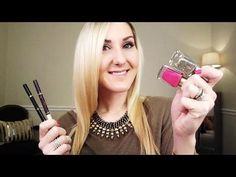 February Favorites! Makeup, Nail Polish, Beauty Products!
