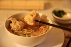 Zupa tajlandzka  Tom Yam - Kuchnia pokoleń - Kuchnia pokoleń Yams, Soup, Ethnic Recipes, Soups