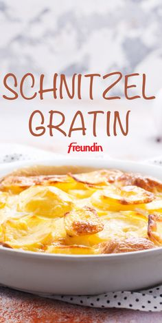 The combination of schnitzel, potatoes, parmesan and tomatoes is also very popular with children potato al horno asadas fritas recetas diet diet plan diet recipes recipes Healthy Dessert Recipes, Breakfast Recipes, Vegetarian Recipes, Keto Zoodles Recipe, Canned Blueberries, Vegan Scones, Scones Ingredients, Vegan Blueberry, Potato Recipes