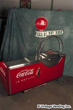 coke cooler | coke-cooler-victor