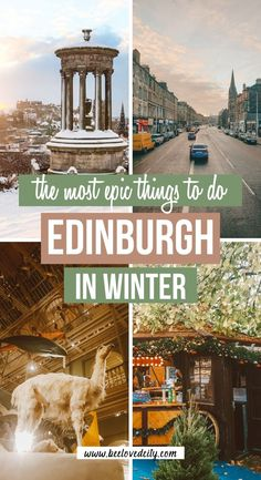 Discover the most epic things to do in Edinburgh in Winter! Perfect to plan your winter trip to Scotland. Packing for edinburgh winter | What to wear in edinburgh winter | Things to do in edinburgh winter | Edinburgh Scotland things to do in winter | Things to do in Edinburgh | Edinburgh Scotland photography winter | Edinburgh in December | Edinburgh in January | Edinburgh in February | Edinburgh Christmas markets | Scotland in winter | UK winter destinations | Europe in winter