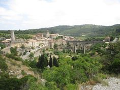 The Town of Minerve near Carcassone Grand Canyon, Attraction, Things To Do, Roman, Europe, France, River, Explore, History