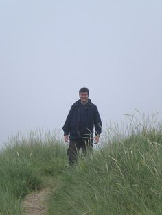 Machir Bay hike