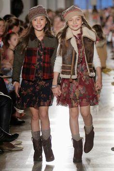 Ralph Lauren moda infantil de invierno con descuento especial http://www.minimoda.es