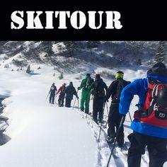 skitouring, splitboarding, heliskiing Innsbruck, Bergen, Mount Everest, Camping, Mountains, Travel, Explore, Adventure, Destinations