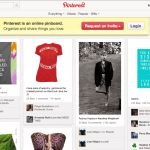 META! Artikel over Pinterest