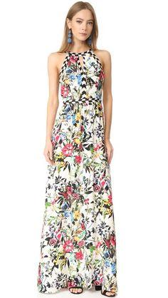 04cb50ff4429 Parker Luella Dress Vintage Dresses