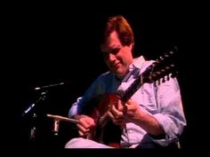 Leo Kottke - Home and Away revisited (10/11) - YouTube