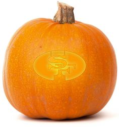 Download our free 49ers Pumpkin Carving template. Browse through hundreds of Pumpkin Carving Ideas, patterns, tutorials, and more!