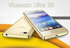 Vicrocon Ultra 50 with 3GB RAM+32GB ROM launched in India at Rs 8,990. Vicrocon Ultra 50 Price in India, Specifications, Availability