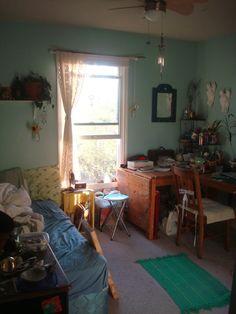 Blog Crush — Teenage Bedroom