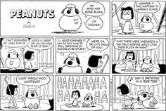 December 25, 1988 omg I love snoopys laugh !!!!!