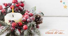 #Weihnachtsdekoration