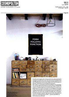 cinqpoints Cosmopolitan France Mai 2014