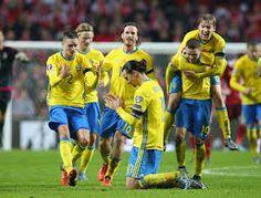 Sweden Vs Netherlands Live Streaming & Highlights WC Qualification…