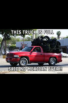 So mexican