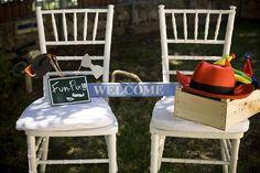 Rustic Country Wedding. Photo Booth Bales Hay Stacks.   Photo by Dan Miller Design by Moran Carmeli.