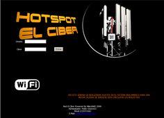 Mikrotik Hotspot Login Page Template Download