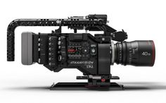 Panavision to Showcase Millennium DXL Camera and T-Series Lenses at Camerimage Lee Filters, Digital Cinema, Magic Design, Camera Rig, Kodak Film, Cinema Camera, Film Inspiration, Video Film, Video Camera