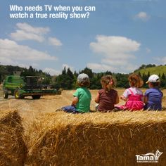 When will you take a kid farming? Take a neighbor, take a church member, take a co-worker, friend or a friend farming? Share your love of agriculture and make a difference one person at a time.